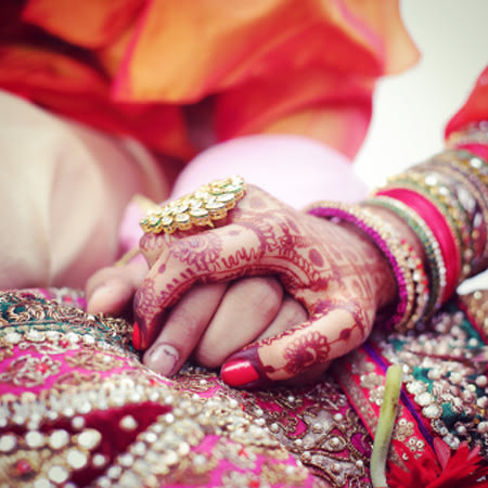 Holding hands! by Memoirs by Paramjeet Singh Dhanjal Wedding-photography | Weddings Photos & Ideas