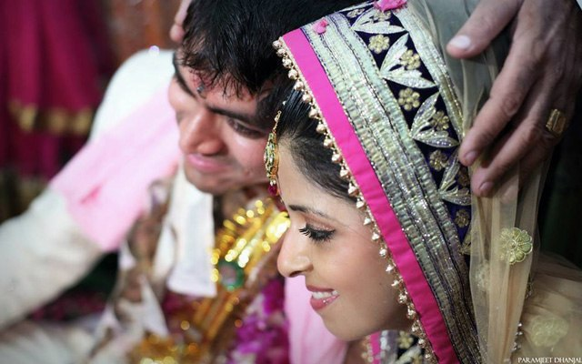 Blessings! by Memoirs by Paramjeet Singh Dhanjal Wedding-photography | Weddings Photos & Ideas
