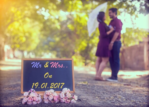 Save The Date Style Pre-Wedding Shoot by Paramjeet Singh Dhanjal Wedding-photography | Weddings Photos & Ideas