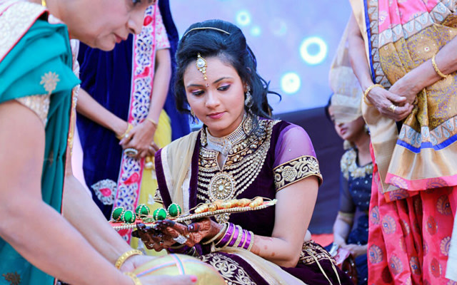 Magnificent bride by Jinen Shah Photography Wedding-photography   Weddings Photos & Ideas