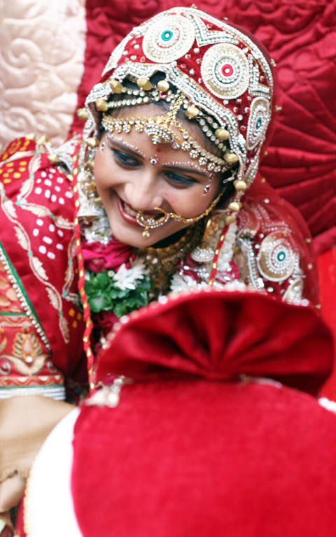 Graceful bride by Jinen Shah Photography Wedding-photography | Weddings Photos & Ideas