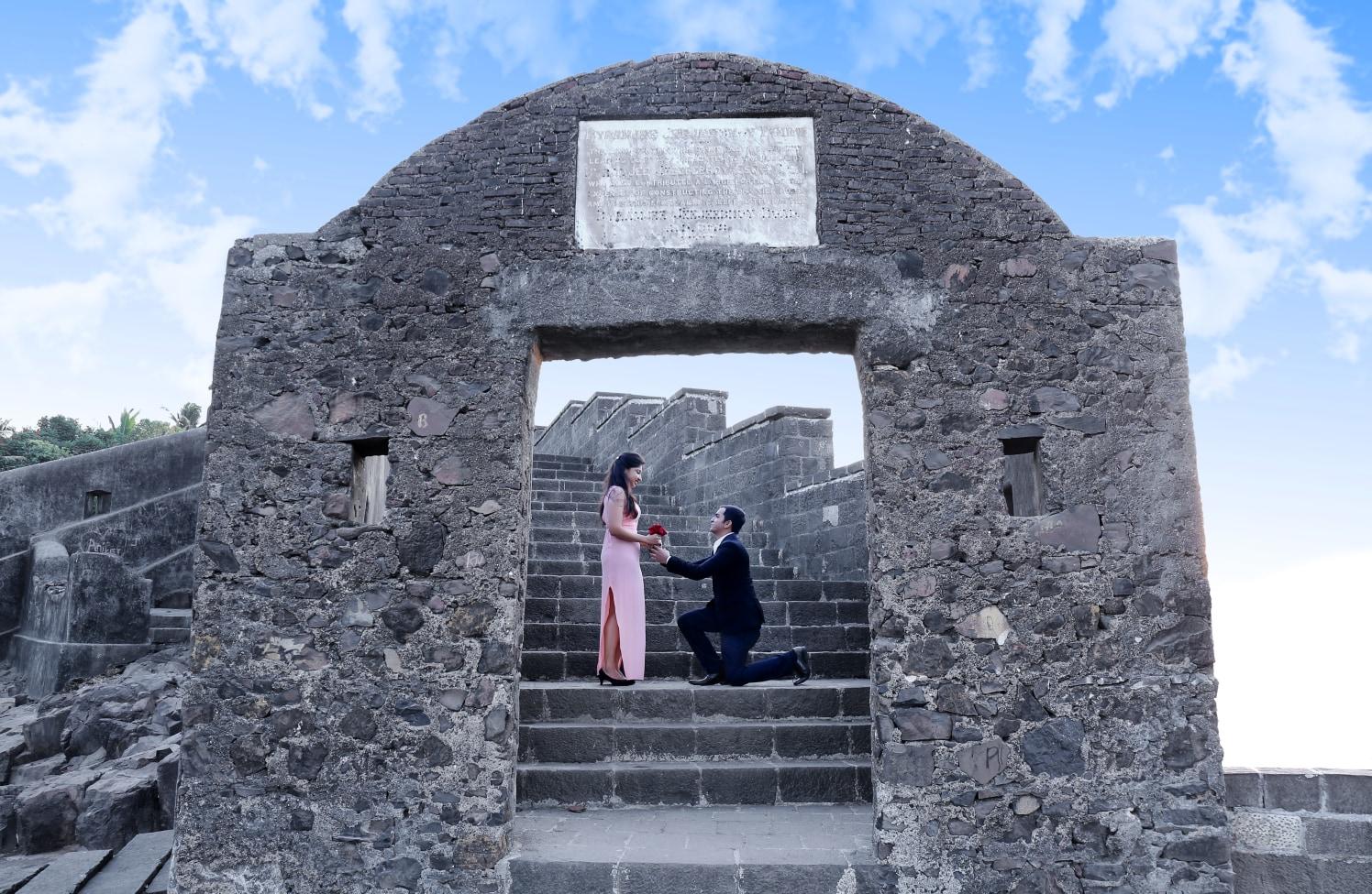 Please accept my proposal by Jinen Shah Photography Wedding-photography | Weddings Photos & Ideas