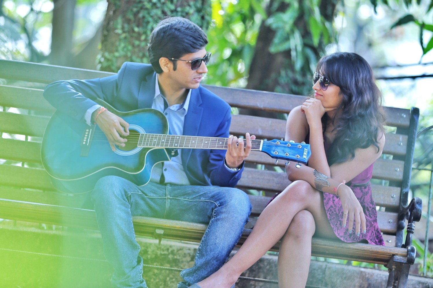let's have some music by Jinen Shah Photography Wedding-photography   Weddings Photos & Ideas