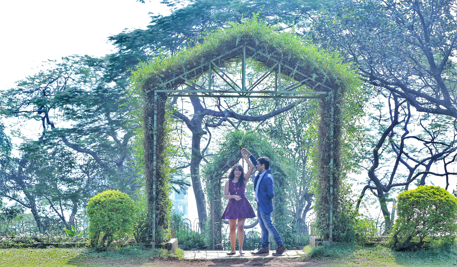 Elegant couple by Jinen Shah Photography Wedding-photography | Weddings Photos & Ideas