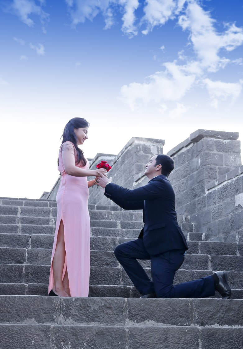 Down on my knees by Jinen Shah Photography Wedding-photography | Weddings Photos & Ideas