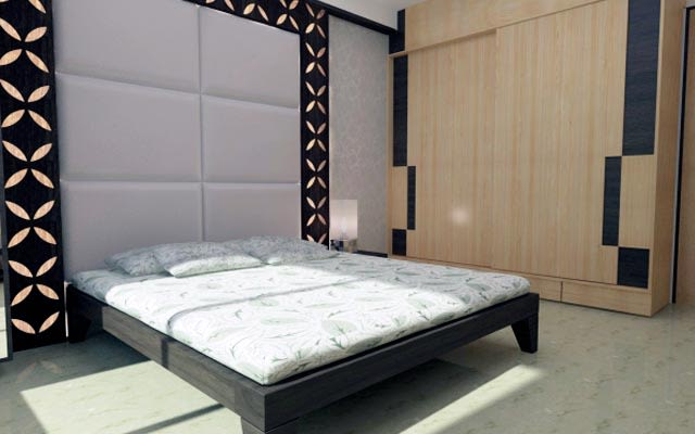 Modern Bedroom Design. by The Designers Bedroom Modern | Interior Design Photos & Ideas