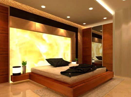 Simple Bedroom. by ARCHVISTA Bedroom Modern | Interior Design Photos & Ideas