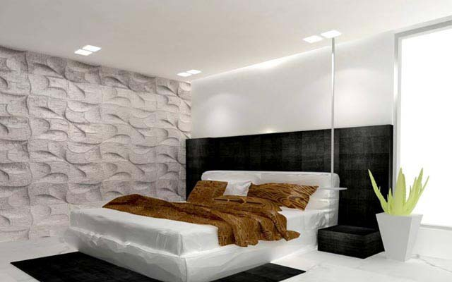 Contemporary Bedroom Design. by ARCHVISTA Bedroom Contemporary | Interior Design Photos & Ideas
