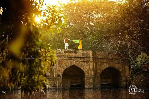 An eternal bond by Vjharsha Photography Wedding-photography   Weddings Photos & Ideas