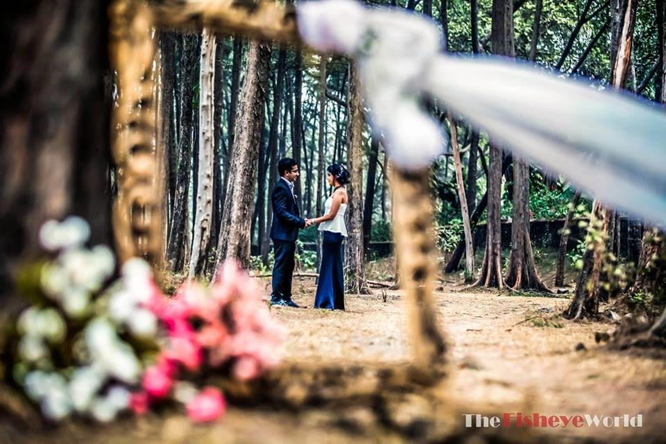 Promising togetherness by The Fisheye world institute of photography and studios Wedding-photography   Weddings Photos & Ideas