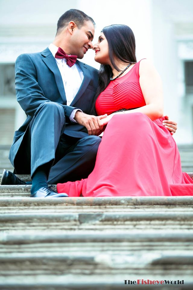Picture perfect by The Fisheye world institute of photography and studios Wedding-photography | Weddings Photos & Ideas