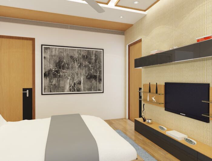 Bedroom Design! by Space Interface - Architecture and Interior Design Bedroom | Interior Design Photos & Ideas