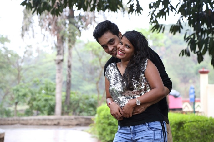 Quirky Couple! by Dhwani Digital Vision Photography Wedding-photography | Weddings Photos & Ideas