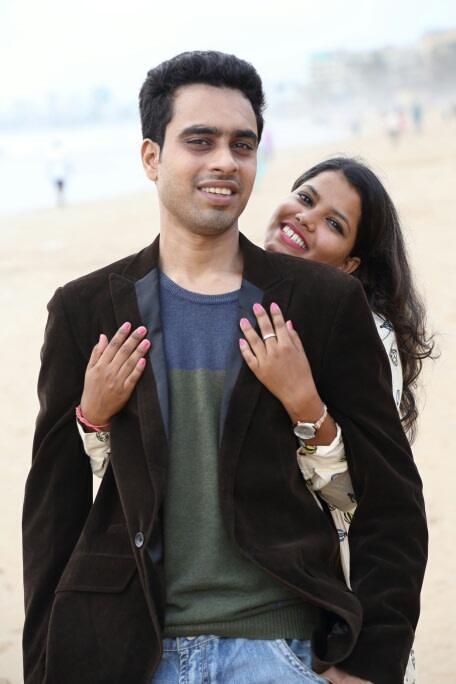 Prewedding shoot! by Dhwani Digital Vision Photography Wedding-photography | Weddings Photos & Ideas