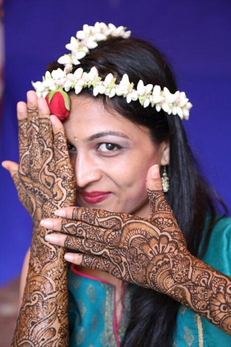 Mehendi Shot! by Dhwani Digital Vision Photography Wedding-photography | Weddings Photos & Ideas