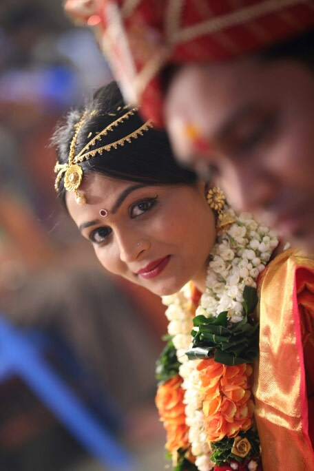 Bride Shot! by Dhwani Digital Vision Photography Wedding-photography | Weddings Photos & Ideas