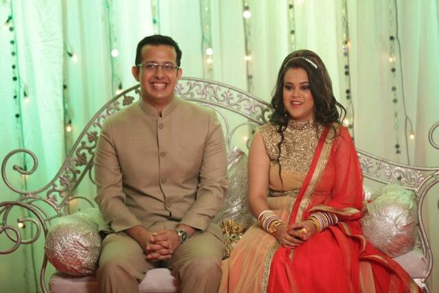 Engagement Shot! by Dhwani Digital Vision Photography Wedding-photography | Weddings Photos & Ideas