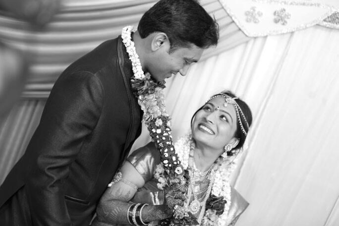 Elegant Duo! by Dhwani Digital Vision Photography Wedding-photography | Weddings Photos & Ideas