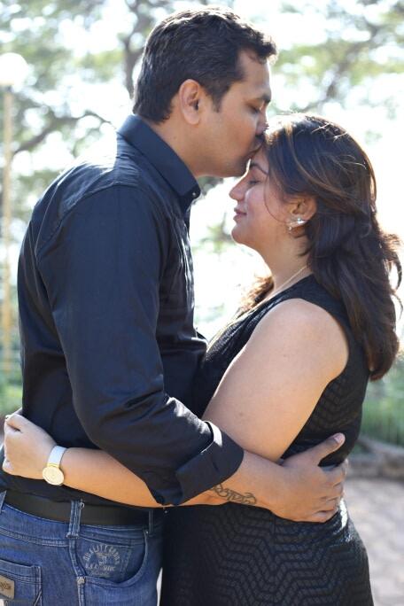 Stunning Couple Shot! by Dhwani Digital Vision Photography Wedding-photography | Weddings Photos & Ideas