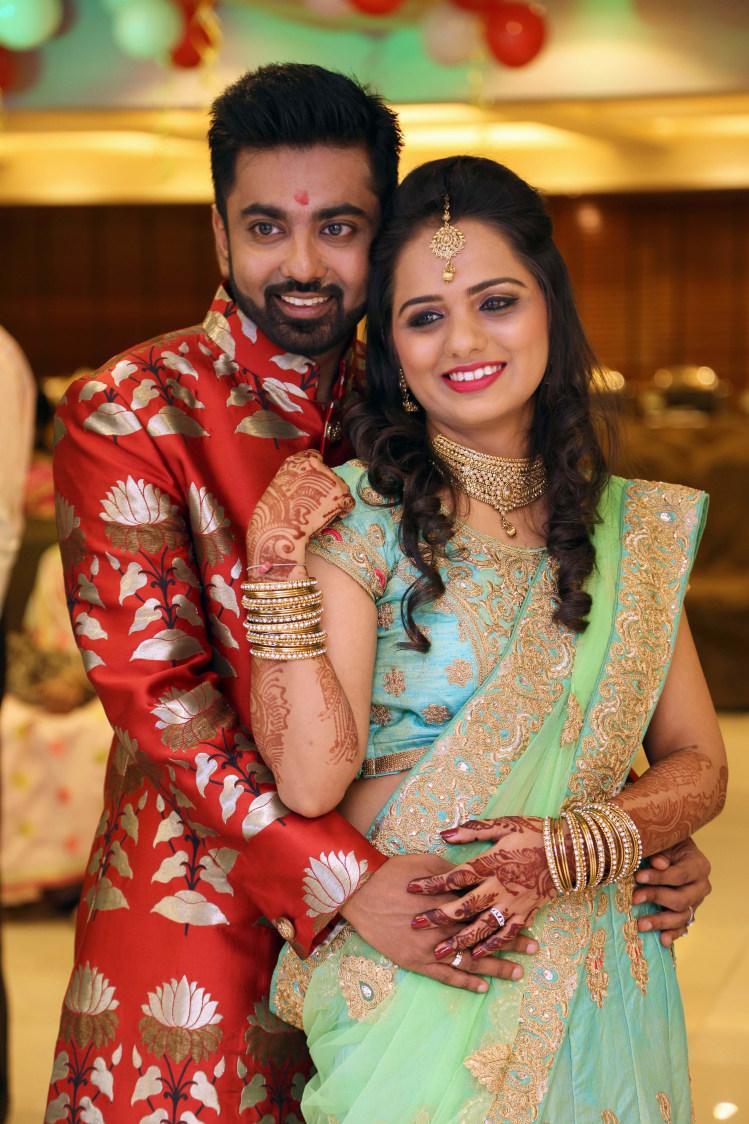 Stellar Couple! by Dhwani Digital Vision Photography Wedding-photography | Weddings Photos & Ideas