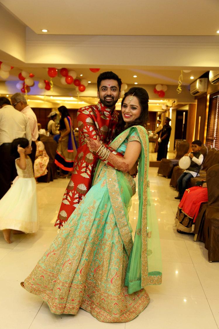Groom And Bride! by Dhwani Digital Vision Photography Wedding-photography | Weddings Photos & Ideas