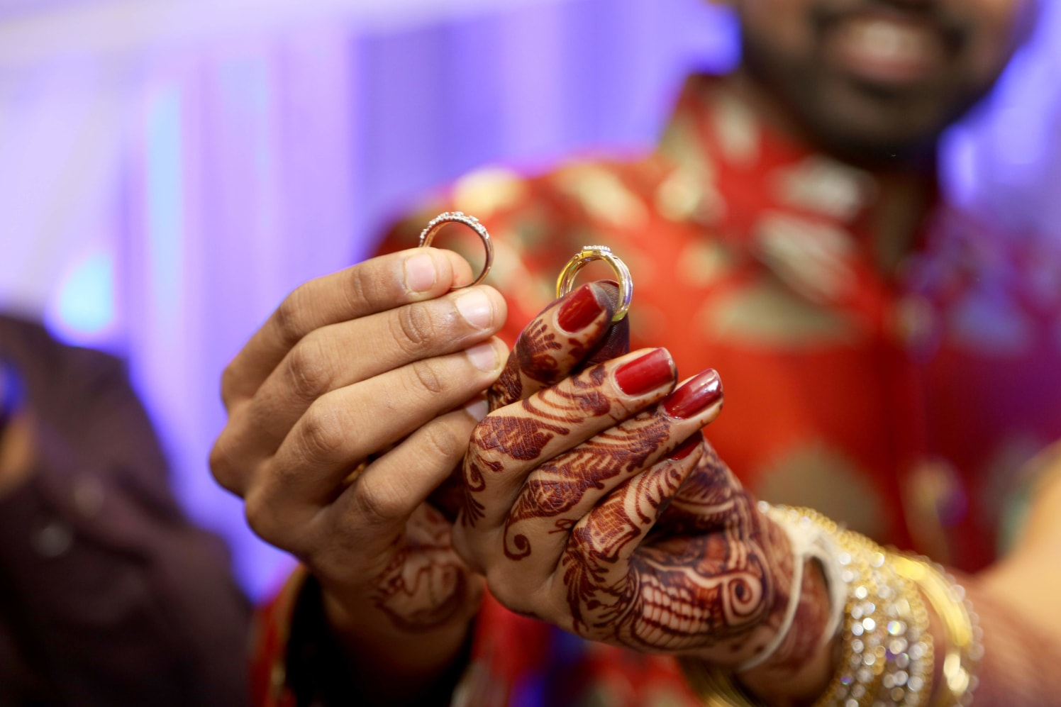 Rings! by Dhwani Digital Vision Photography Wedding-photography | Weddings Photos & Ideas