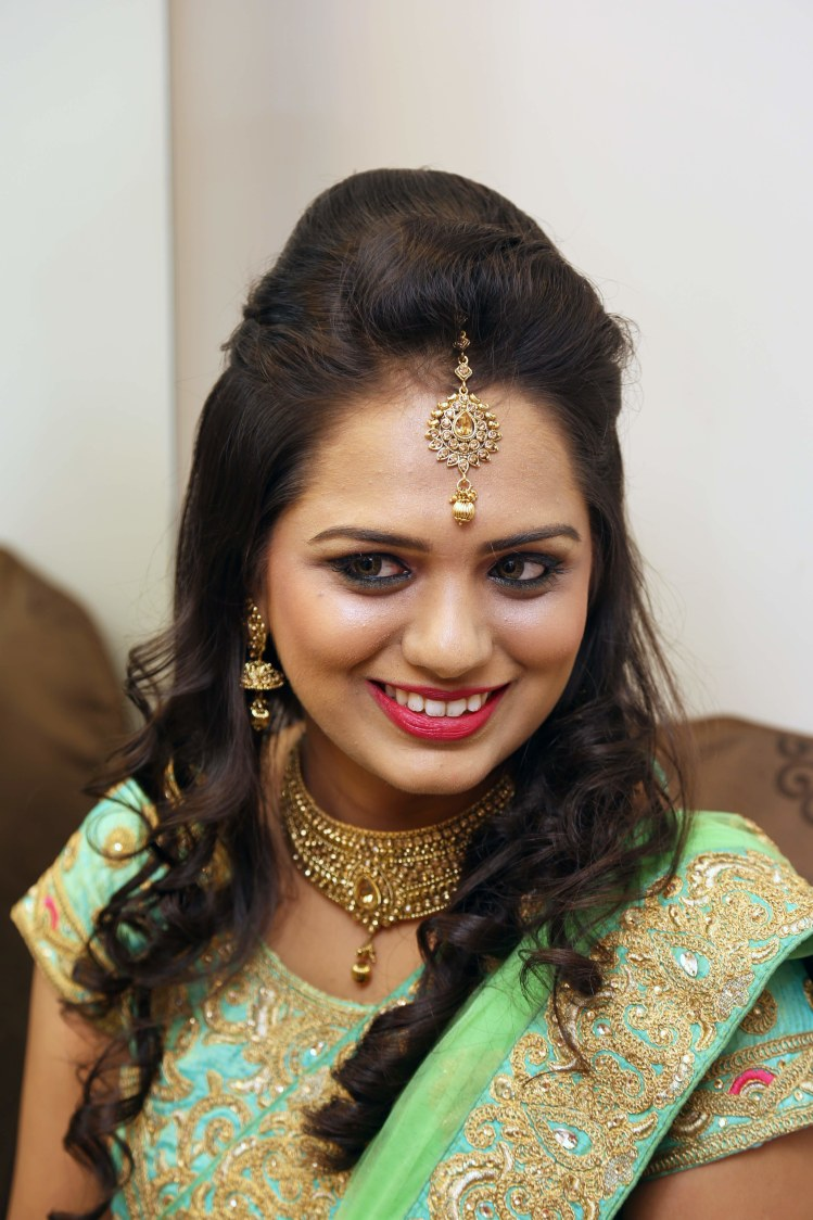 A  beautiful bride to be ! by Dhwani Digital Vision Photography Wedding-photography | Weddings Photos & Ideas