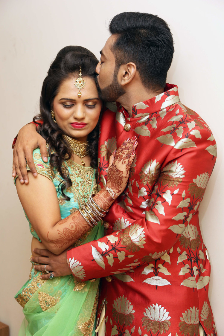 Lovely Couple! by Dhwani Digital Vision Photography Wedding-photography | Weddings Photos & Ideas