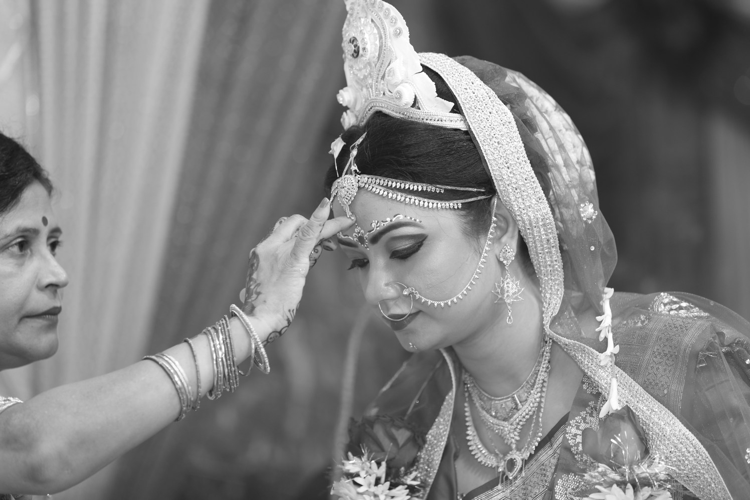 Bridal shot! by Dhwani Digital Vision Photography Wedding-photography | Weddings Photos & Ideas