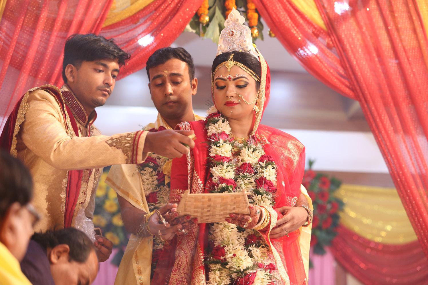 Bengali Wedding! by Dhwani Digital Vision Photography Wedding-photography | Weddings Photos & Ideas