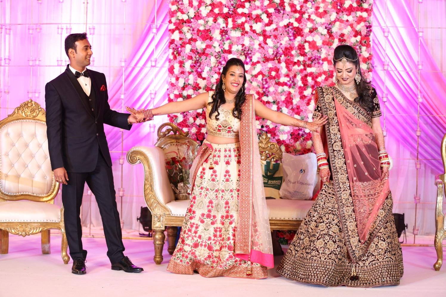 Funky shot! by Dhwani Digital Vision Photography Wedding-photography | Weddings Photos & Ideas