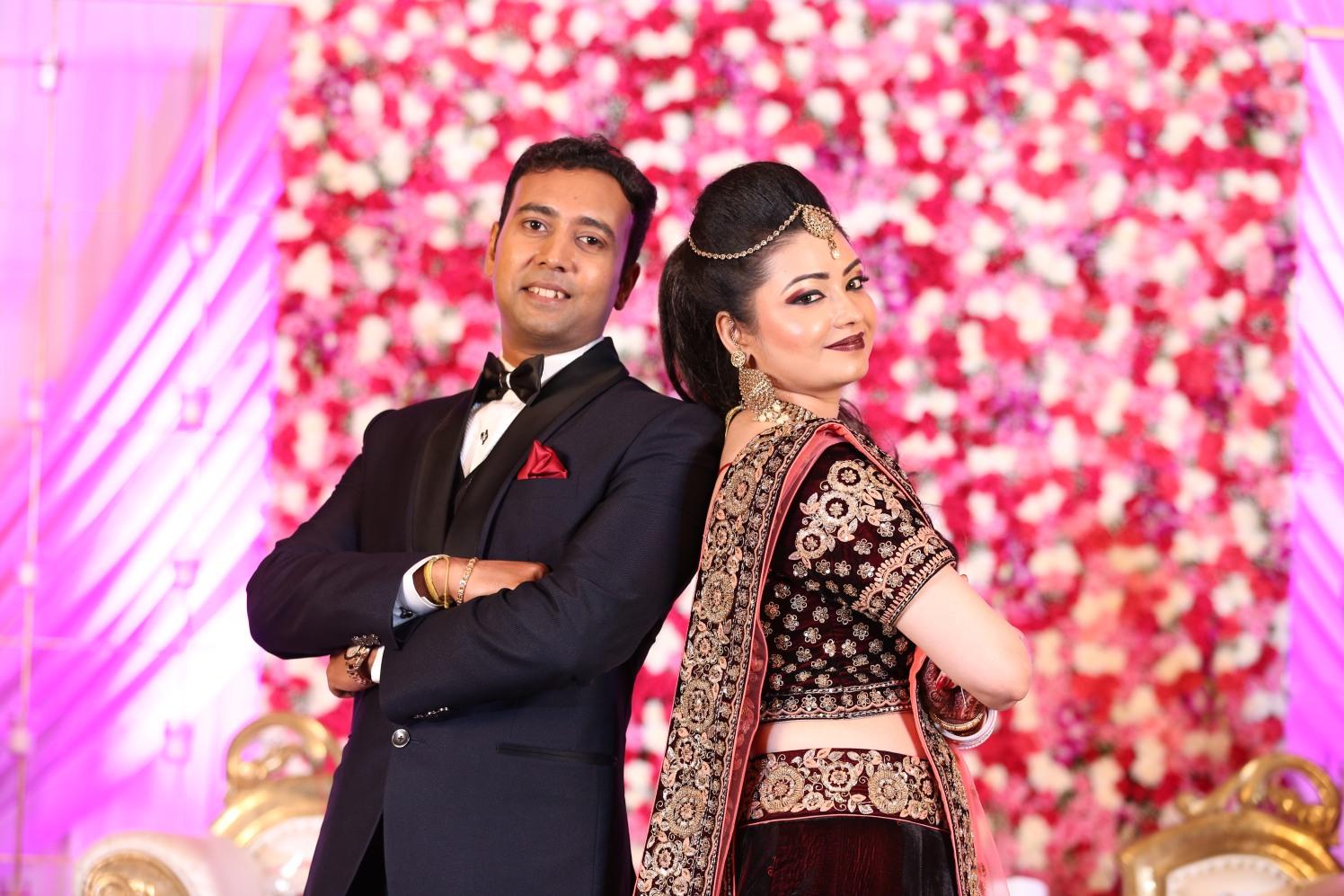 Couple Shot! by Dhwani Digital Vision Photography Wedding-photography | Weddings Photos & Ideas