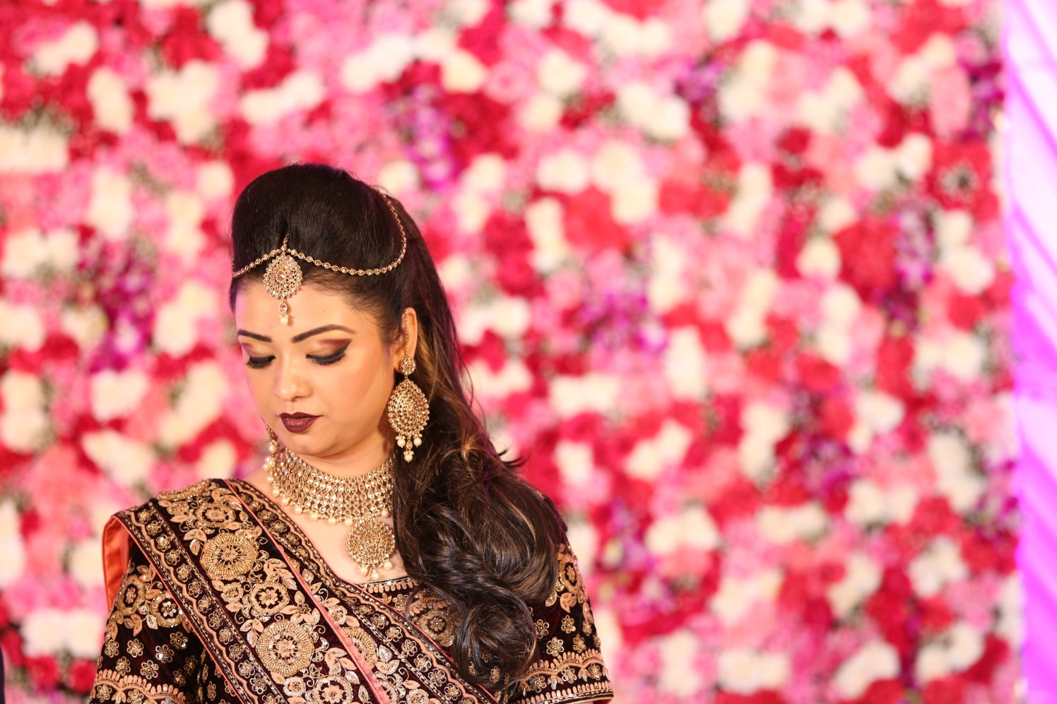 A regal bride! by Dhwani Digital Vision Photography Wedding-photography | Weddings Photos & Ideas