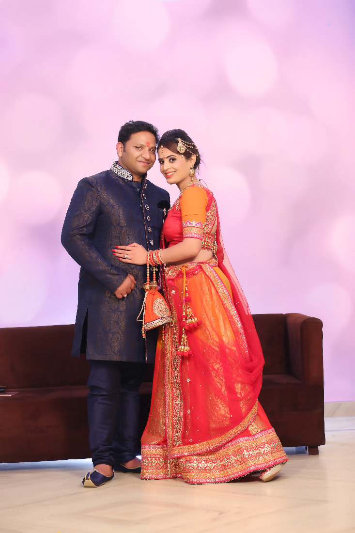 Couple Outfit Idea For Engagement by Mukesh bijalwan  Wedding-photography Groom-wear-and-accessories Wedding-dresses | Weddings Photos & Ideas