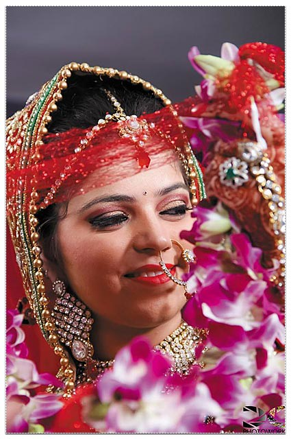 A stunning bride on her wedding day! by DC Photoworkz Wedding-photography | Weddings Photos & Ideas