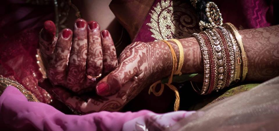Beautiful henna design on hand! by Orange Peel Photography Wedding-photography | Weddings Photos & Ideas