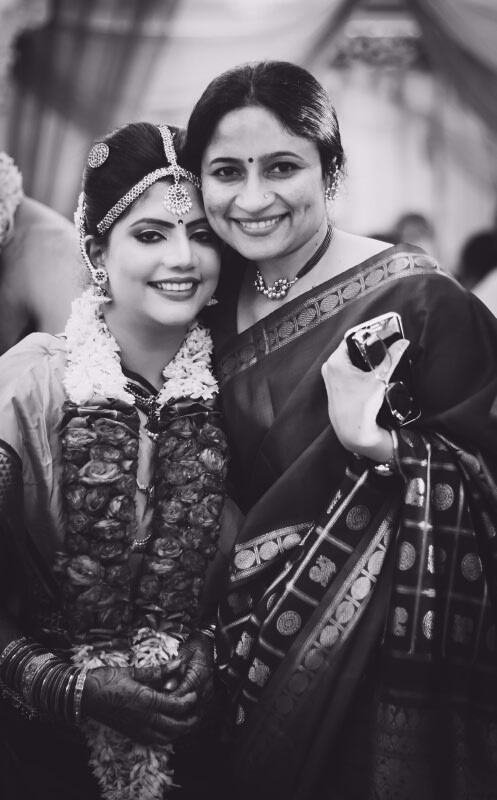 Bride with her mother! by Orange Peel Photography Wedding-photography | Weddings Photos & Ideas