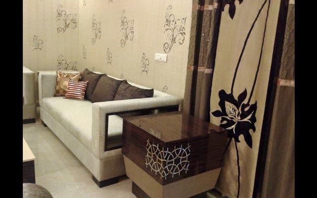 Living Room Design. by LENORE transforming dreams into reality Living-room Modern   Interior Design Photos & Ideas