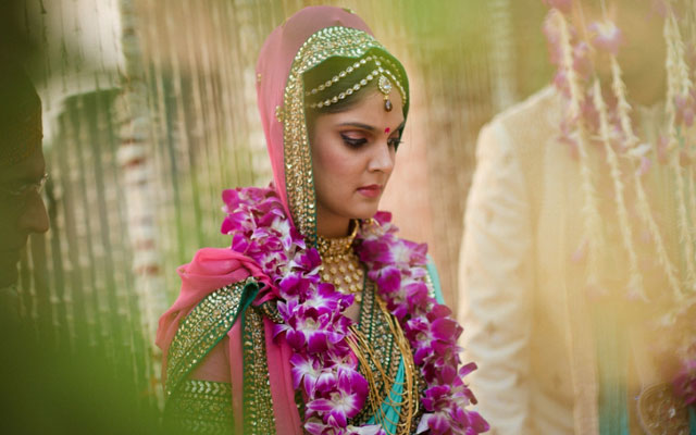 An enchanting bride! by Royale Photos Wedding-photography | Weddings Photos & Ideas