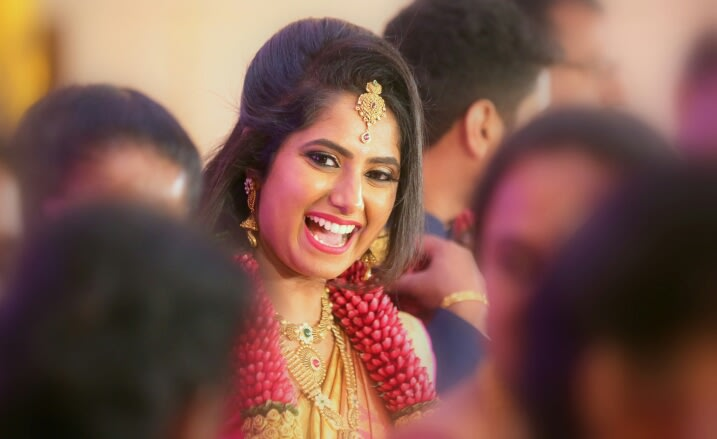 A jovial bride! by Royale Photos Wedding-photography | Weddings Photos & Ideas