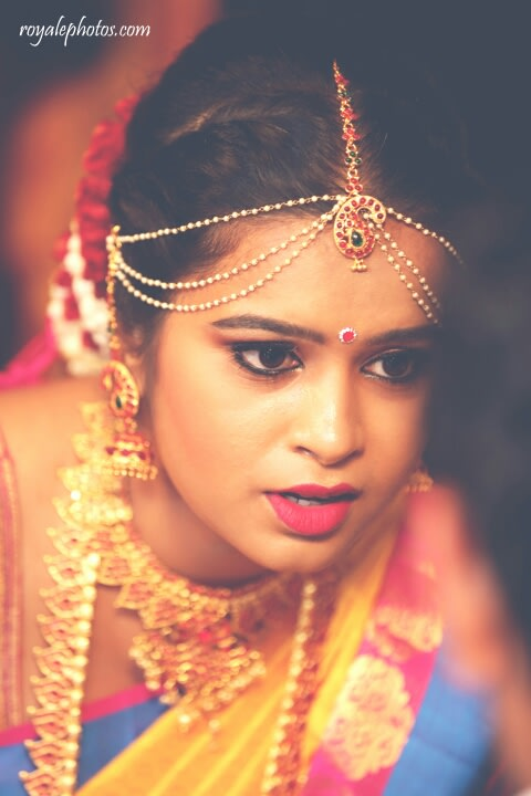 A beautiful mathapatti! by Royale Photos Wedding-photography | Weddings Photos & Ideas