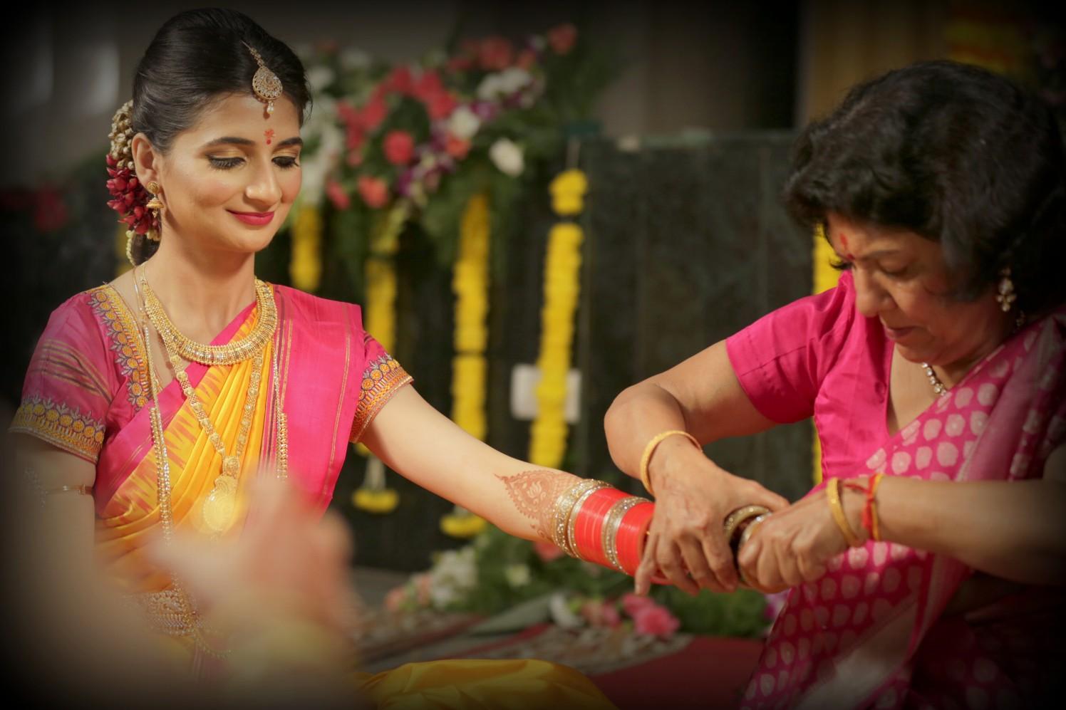 Choora Ceremony ! by Royale Photos Wedding-photography | Weddings Photos & Ideas