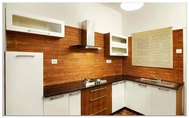 Modular kitchen by A&B Smart Living Modular-kitchen Modern | Interior Design Photos & Ideas