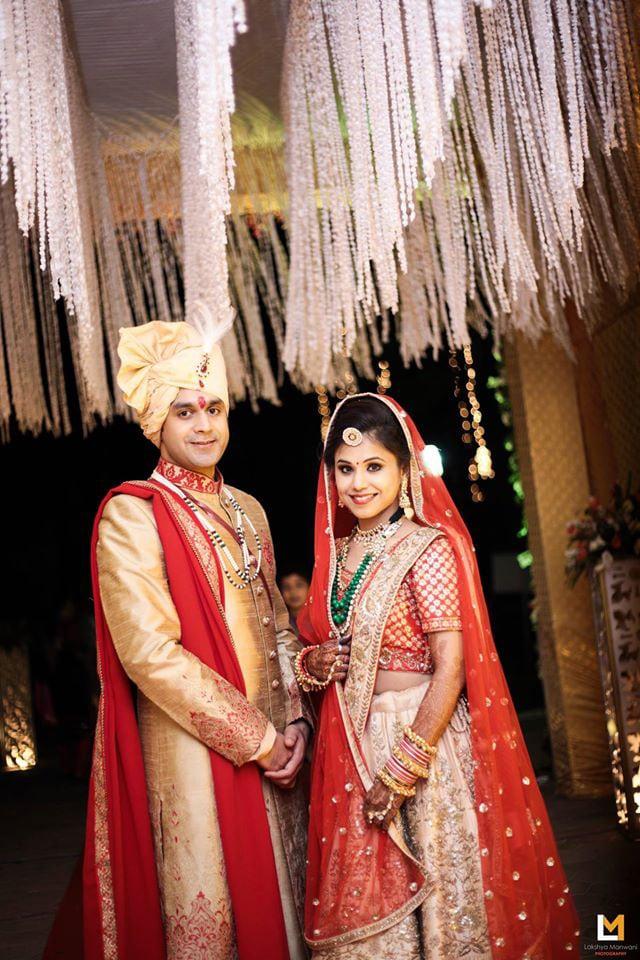 Flamboyant background by Lakshya Manwani Photography Wedding-photography | Weddings Photos & Ideas