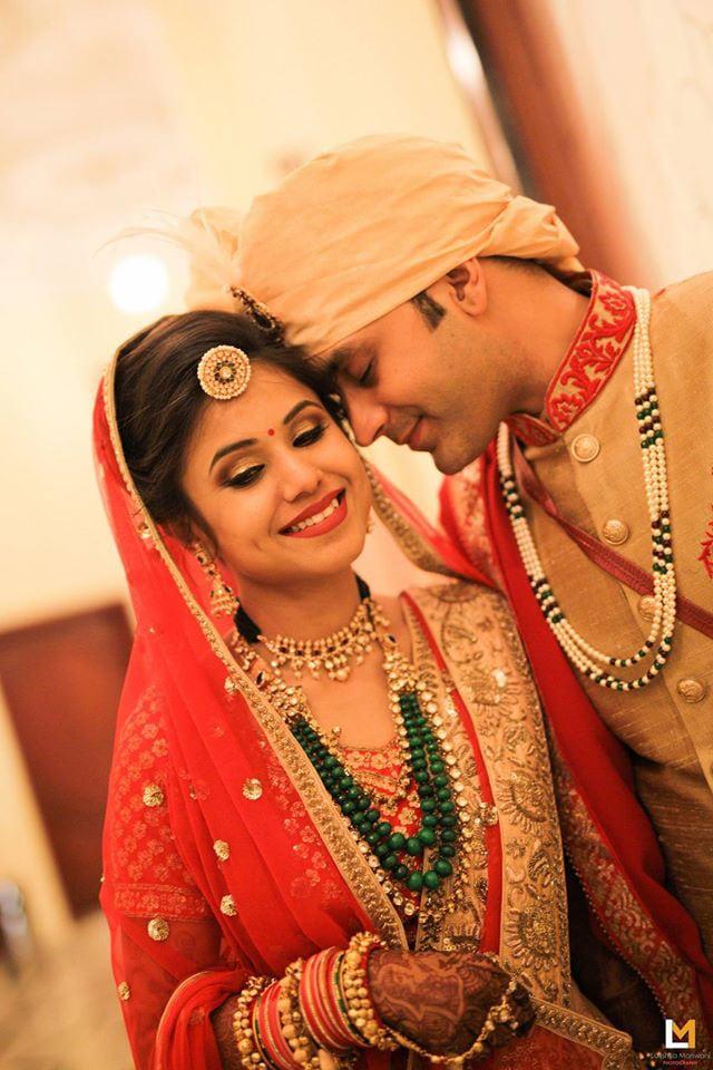 Affectionate frame by Lakshya Manwani Photography Wedding-photography Bridal-jewellery-and-accessories Groom-wear-and-accessories   Weddings Photos & Ideas
