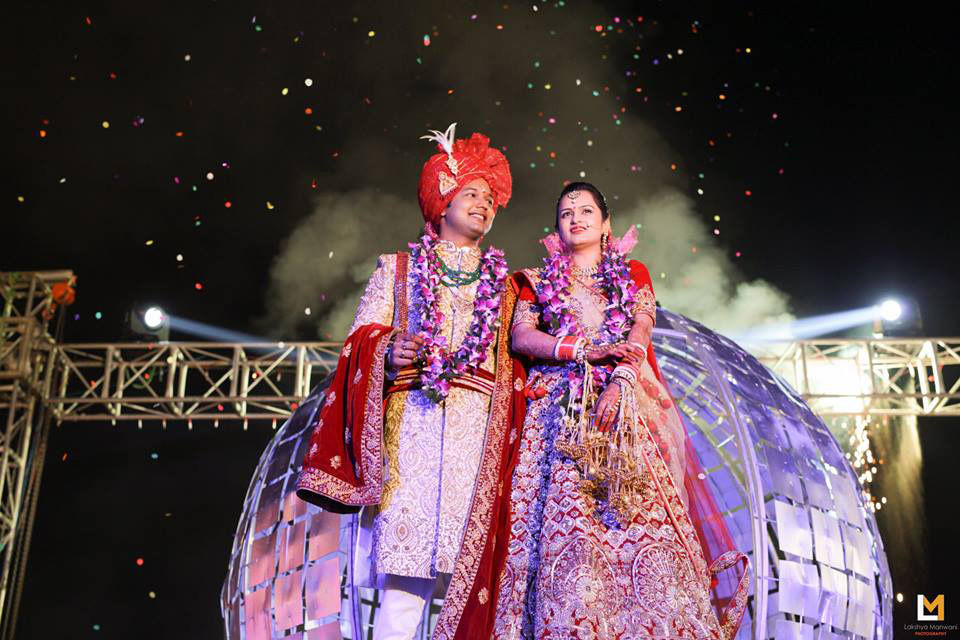 Dome of love by Lakshya Manwani Photography Wedding-photography Wedding-decor Bridal-jewellery-and-accessories Groom-wear-and-accessories | Weddings Photos & Ideas