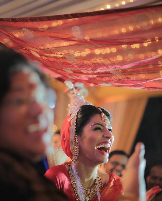 Laugh it out by Lakshya Manwani Photography Wedding-photography Wedding-decor | Weddings Photos & Ideas