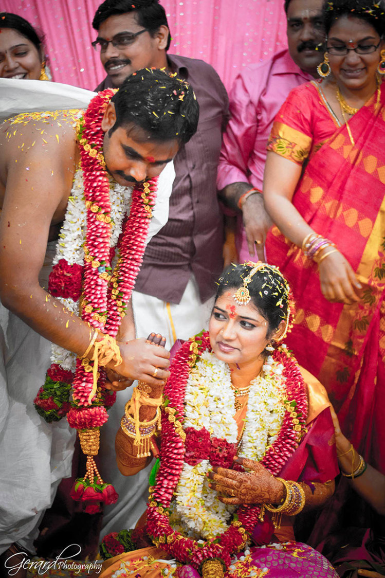 Enticing south indian traditions by Gerard Pandian Wedding-photography | Weddings Photos & Ideas