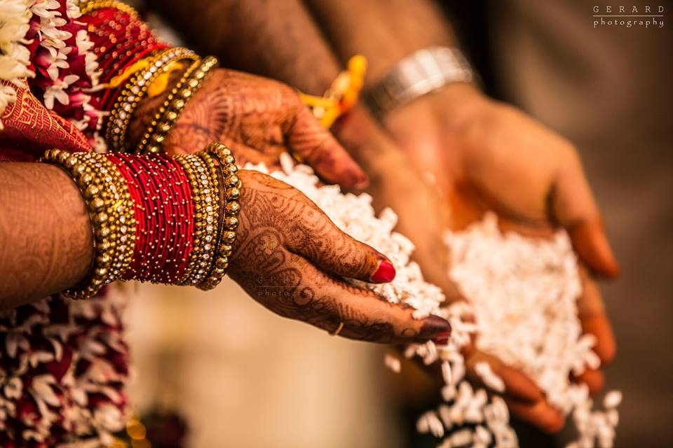 Crimson Red Bangles by Gerard Pandian Wedding-photography | Weddings Photos & Ideas