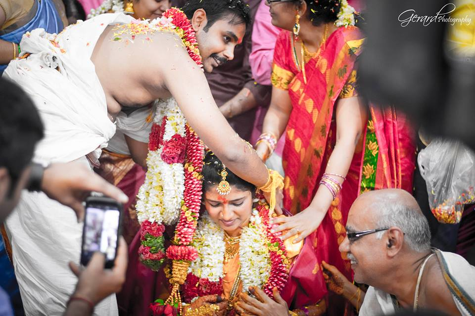 Special South Indian Traditions by Gerard Pandian Wedding-photography | Weddings Photos & Ideas